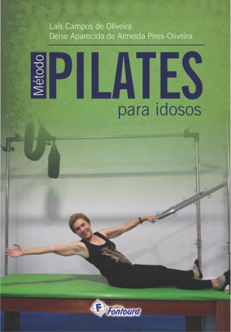 Livro - Método pilates para idosos