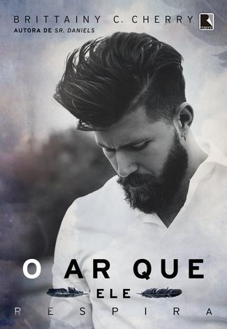 Livro - O ar que ele respira