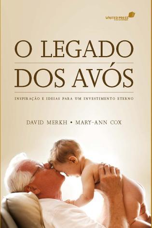 Livro - O legado dos avós