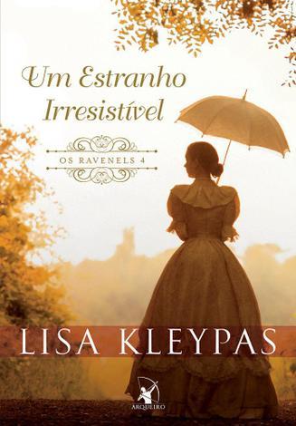 Livro - Um estranho irresistível