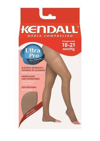 Meias Calças Femininas Media Compressão 18-21mmhg Varize Dor - Kendall