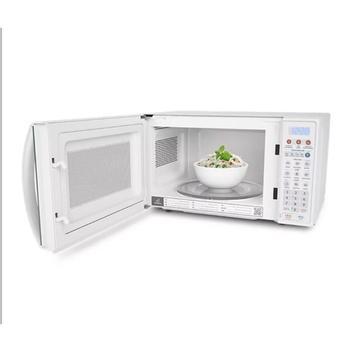 Micro-ondas 20 litros Electrolux MTO30 com Função Tira Odor Branco 127V