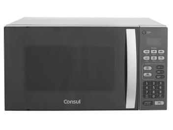Micro-ondas Consul 20L CM020 - CM020 BFANA