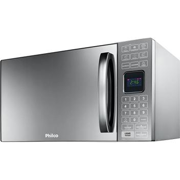 Micro-ondas Philco 25L PME25 Prata