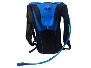 Mochila de Hidratação 1,5 Litros Aqua - Acte Sports
