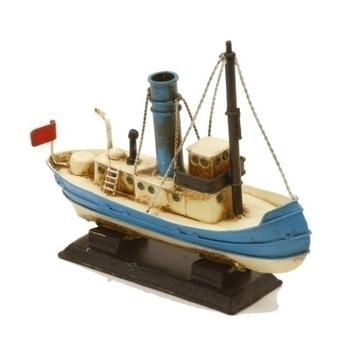 Navio de madeira - Btc decor