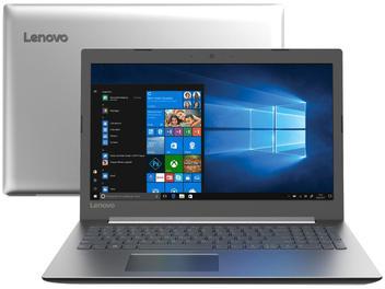 "Notebook Lenovo Ideapad 330 330-15IKB - Intel Core i3 4GB 1TB 15,6"" Windows 10 Home"
