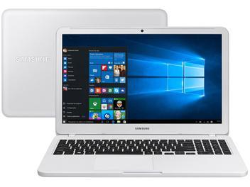 "Notebook Samsung Essentials E30 Intel Core i3 4GB - 1TB LED 15,6"" Full HD Windows 10 Home"