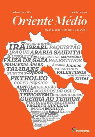 Oriente Medio - Moderna