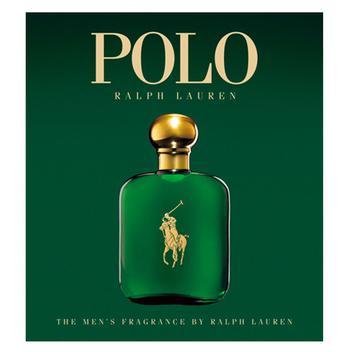 Polo Ralph Lauren Verde - Perfume Masculino - Eau de Toilette