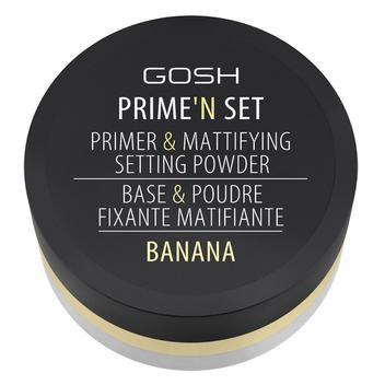 Primer Facial Gosh Copenhagen  - Primen Set Powder
