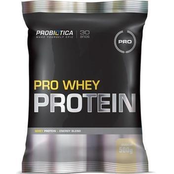 Pro Whey Protein - 500g - Millennium - Probiótica - Probiótica
