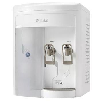 Purificador de Água Refrigerado por Compressor IBBL Speciale FR600 Branco 220V