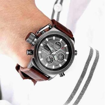 Relógio de Pulso Esportes Militar Biden B1060