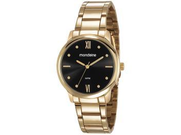 Relógio Feminino Mondaine Analógico - 53805LPMGDE2