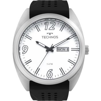 Relógio Technos Masculino Preto Performance Racer 2305AW/1K - Magazine Ofertaesperta