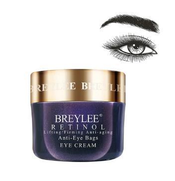 Retinol Creme Facial anti idade Eliminar Rugas e linhas expressão - Breylee