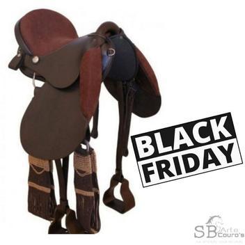 Sela Top 12 - Black Friday - Sb Arte Couros