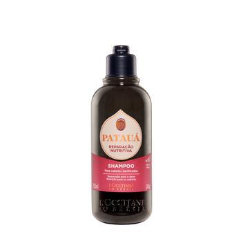 Shampoo Reparação Nutritiva LOccitane Patauá 250ml - L'occitane au brésil