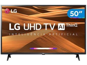 Smart TV 4K LED 50 LG