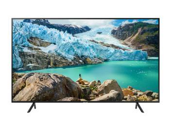 """Smart TV UHD 4K 2019 RU7100 49"""", Visual Livre de Cabos, Controle Remoto Único e Bluetooth - Samsung"""