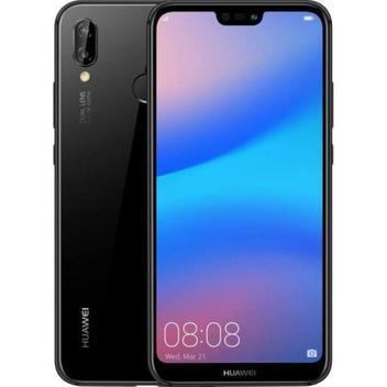 Smartphone Huawei P20 Lite Lx3 32Gb Preto