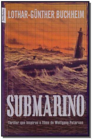 Submarino - Best bolso