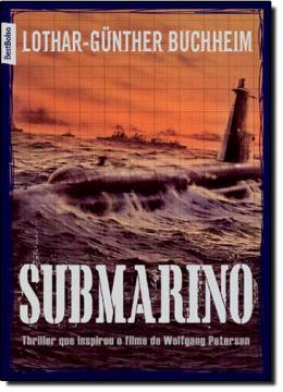 Submarino - edicao de bolso - Best seller (record)