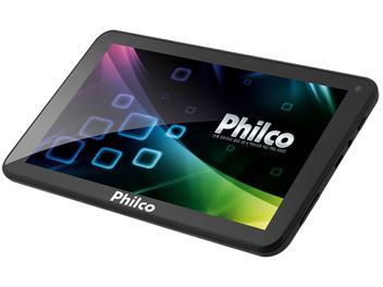 """Tablet Philco PH7PP 8GB 7"""" Wi-Fi Android 6.0 - Proc. Quad Core com Câmera Integrada"""