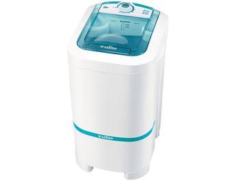 Tanquinho 10kg Latina Eletrodomésticos - LA551 Lava Edredom Elimina Fiapos