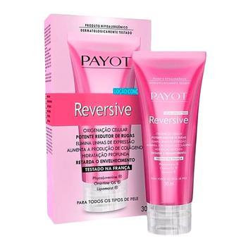 Tratamento redutor de rugas reversive 30ml payot