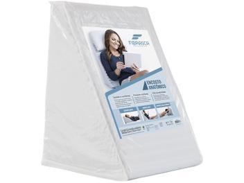 Travesseiro de Encosto Anatômico - Fibrasca 4177