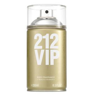 212 Vip Carolina Herrera - Body Spray