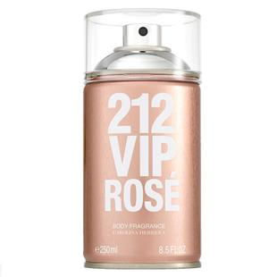 212 Vip Rosé Carolina Herrera - Body Spray