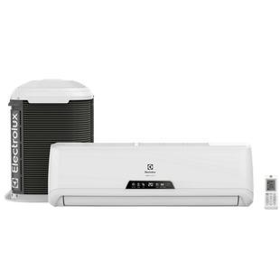 Ar Condicionado Electrolux Split 9.000 Btus Frio Linha Ecoturbo (VI09F/VE09F)