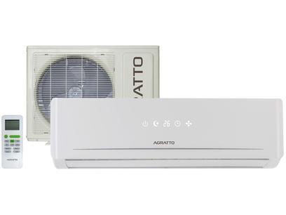 Ar-condicionado Split Agratto 18.000 BTUs Frio - ECO TOP ECS18F-R4-02 4391