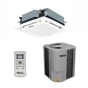 Ar Condicionado Split Cassete Philco 36000 BTUs Frio PAC36000CFM5 220V