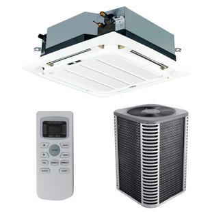 Ar Condicionado Split Cassete Philco 55000 BTUs Frio 220V/3F
