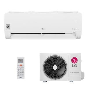 Ar Condicionado Split HW LG Dual Inverter Voice 18.000 BTUs Só Frio 220V
