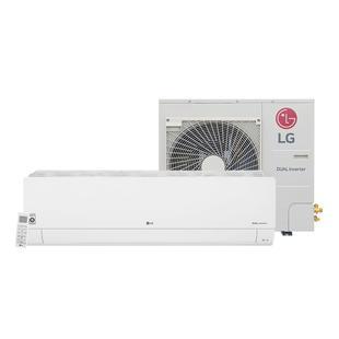 Ar Condicionado Split LG Dual Inverter Voice 36.000 BTU/h Quente e Frio - 220 Volts