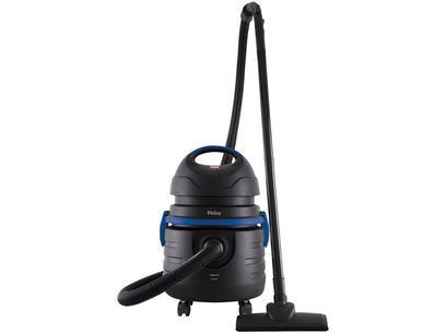 Aspirador de Pó Philco 1000W Pas10 - Preto e Azul