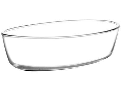 Assadeira de Vidro Oval Marinex - GD16343410N