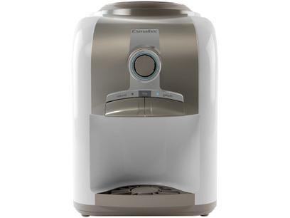 Bebedouro de Água Esmaltec de Mesa - Refrigerado por Compressor Gelágua EGM30