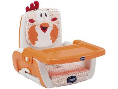 Cadeira de Alimentação Portátil Chicco - Mode Fancy Chicken 3...