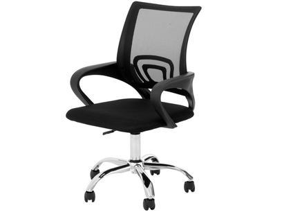 Cadeira de Escritório Diretor Giratória DIR-002 - Nell