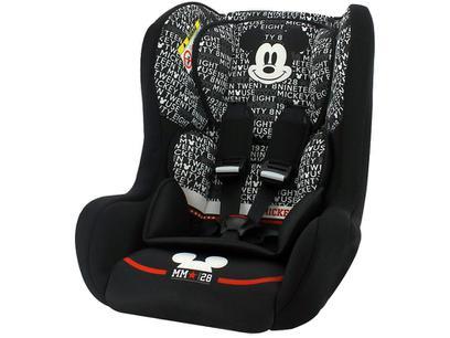 Cadeirinha para Auto Disney - Trio Luxe Mickey 0 a 25kg