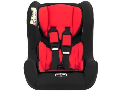Cadeirinha para Auto Go Safe - Leone Rosso Plus 0...