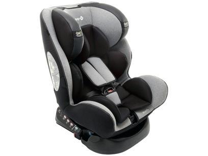 Cadeirinha para Auto Safety 1st Reclinável - 4 Posições com Base Isofix Multifix 0 a 36kg