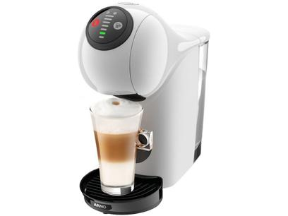 Cafeteira Expresso Arno Nescafé Dolce Gusto - Genio S Basic de Cápsula 15 Bar Branco