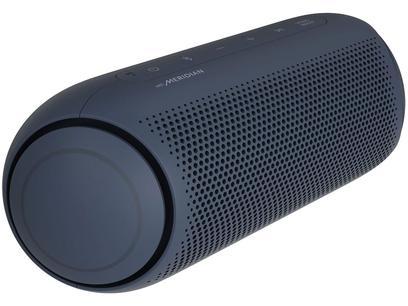 Caixa de Som LG XBoom Go PL5 Bluetooth - Portátil Ativa 20W USB